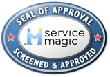 Canton's Best Gutter Cleaners Service Magic Seal of Approval